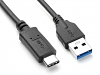 USB 3.1 Type-C Male to USB 3.0 A Male Cable