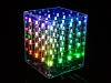 4x4x4 Multi-Color LED Cube II