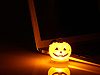USB Halloween Pumpkin Light II