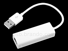 USB Mini 10/100Mbps Ethernet Adapter