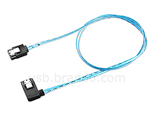 ORICO SATA 6GB Aluminum Foil Data Cable