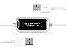 USB To HDTV Cable
