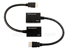 HDMI Extender Cable Adapter (30 meter)