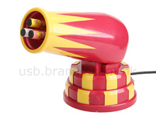 USB Circus Cannon