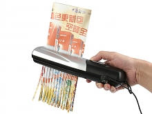 USB Portable Paper Shredder