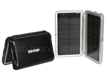 2-USB-Ports Multi-Solar Charger