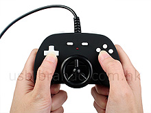 USB M.A.D. Game Pad