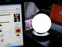 USB Touch-sensitive Lamp