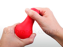 USB Stress Ball