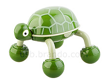 USB Tortoise Massager