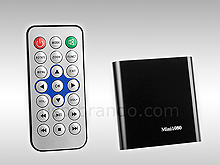 Mini 1080 Full HD Media Player