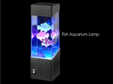Fish Aquarium Lamp
