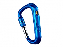 USB Carabiner Lighter