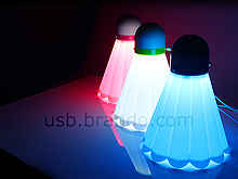 USB Badminton Lamp