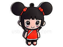 USB Chinese Gal Flash Drive
