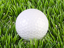 USB Golf Ball Flash Drive