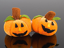 USB Pumpkins Flash Drive