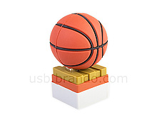 USB Mini Basketball Flash Drive