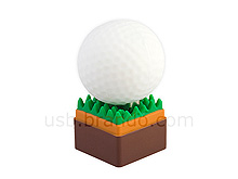 USB Mini Golf Flash Drive