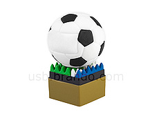 USB Mini Soccer Flash Drive