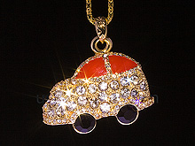 USB Jewel Car Necklace Flash Drive II