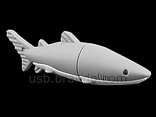 USB Shark Flash Drive