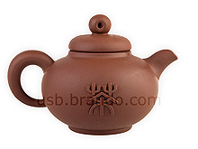 USB Teapot Flash Drive