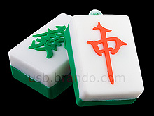 USB Mahjong Flash Drive