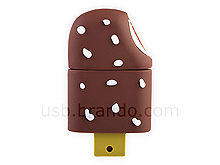 USB Chocolate Popsicle Flash Drive II