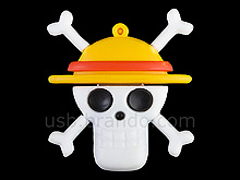 USB Skull Flash Drive II