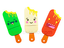 USB Popsicle Flash Drive