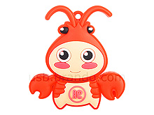 USB Crab Flash Drive