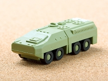 USB Tank Flash Drive II