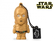 Tribe Star Wars C-3PO USB Flash Drive