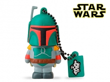 Tribe Star Wars Boba Fett USB Flash Drive