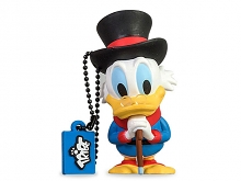 Tribe Uncle Scrooge USB Flash Drive
