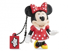 Tribe Minnie USB Flash Drive