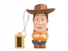 Tribe Woody USB Flash Drive