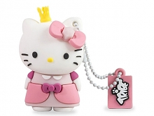 Tribe Hello Kitty Princess USB Flash Drive