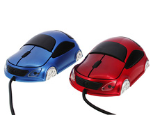 USB Car Optical Mouse