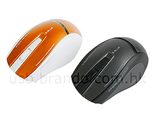 USB Fresco Wireless Optical Mouse