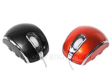 USB Mini Retractable Optical Mouse