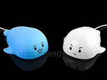 USB Whale Optical Mouse