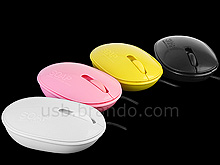 USB Soap Optical Mouse