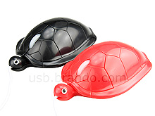 USB Tortoise Optical Mouse