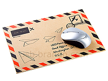 Air Mail Mouse Pad