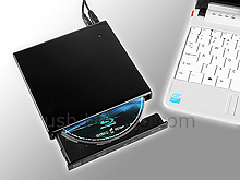 USB Portable Slim 6x Blu-Ray Multi Drive