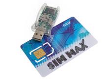 Sim Max 12 In 1 Sim Card