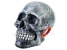 USB Skull MP3 Player II