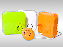 USB X-Sticker Vibration Speaker